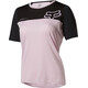 Fox Attack Pro Short Sleeve Jersey Women lilac